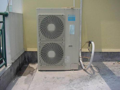 虎门中央空调专家解读空调四个命名法则