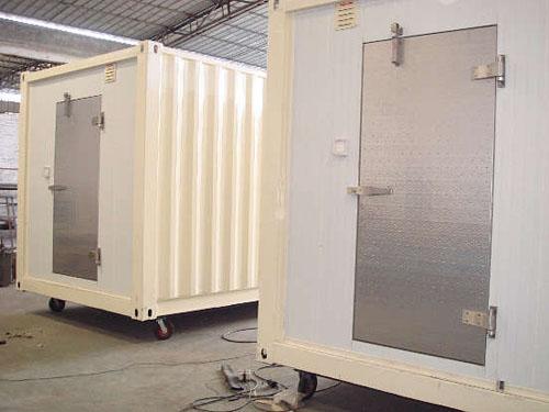 东莞改造空调工程讲述中央空调改造的原理